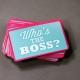 Whos The Boss Quiz thumbnail image 2