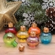 Christmas Spirit Bauble Shot Glasses thumbnail image 2