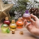 Christmas Spirit Bauble Shot Glasses thumbnail image 0