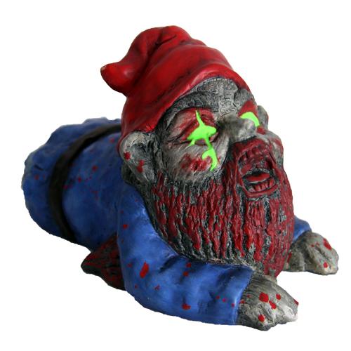 Zombie Gnome - Crawler Large Image