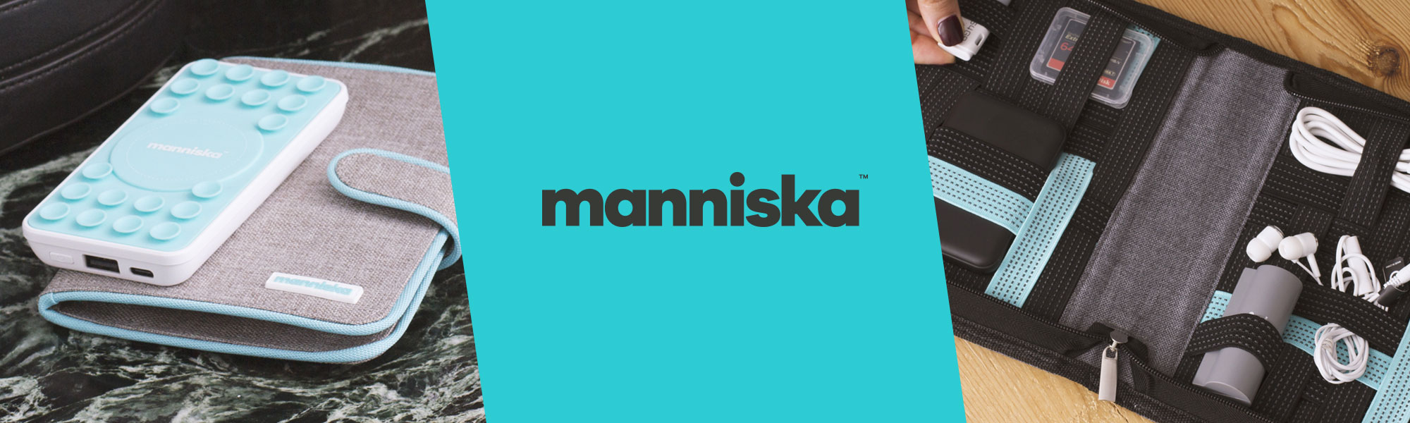 Manniska Smart Travel