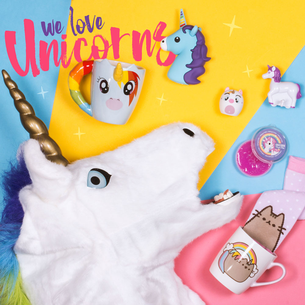 Love unicorns as much as we do?